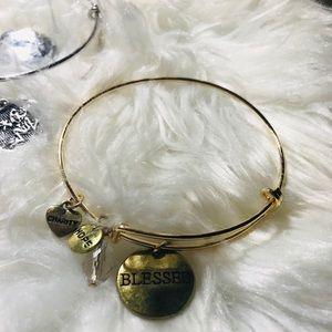 ❤️Silver/gold charm bracelets ❤️